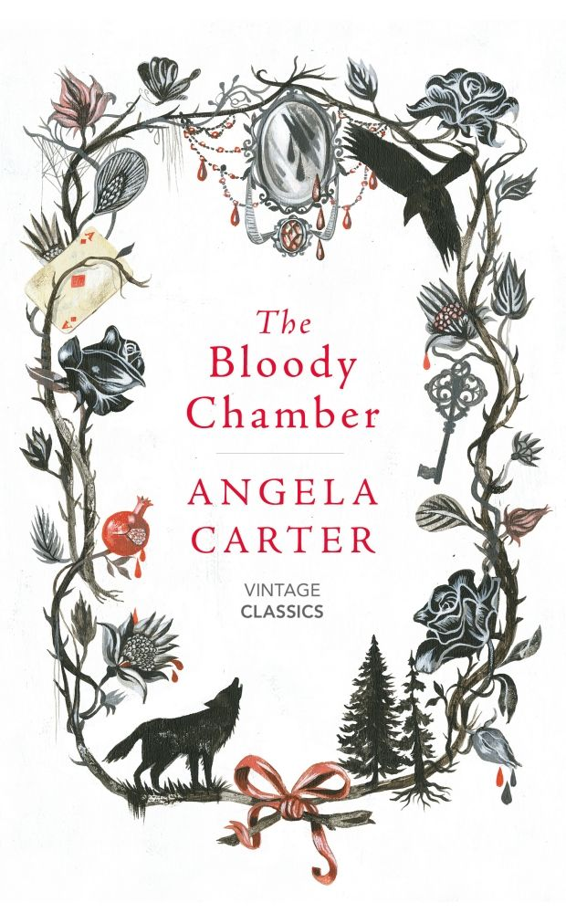 From familiar fairy tales and legends – Red Riding Hood, Bluebeard, Puss in Boots, Beauty and the Beast – Angela Carter has created an absorbing collection of fantastically dark stories.