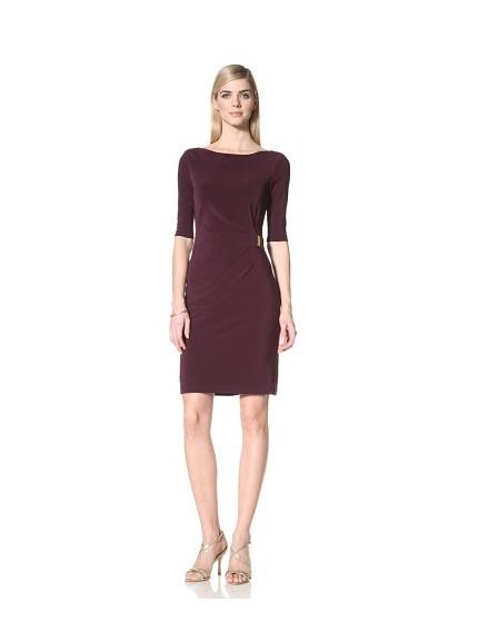 Tahari By ASL Women's Draped Dress, http://www.myhabit.com/ref=cm_sw_r_pi_mh_i?hash=page%3Dd%26dept%3Dwomen%26sale%3DA1WJ9EPW6U5DFX%26asin%3DB009NP5J2C%26cAsin%3DB009NP5J9U