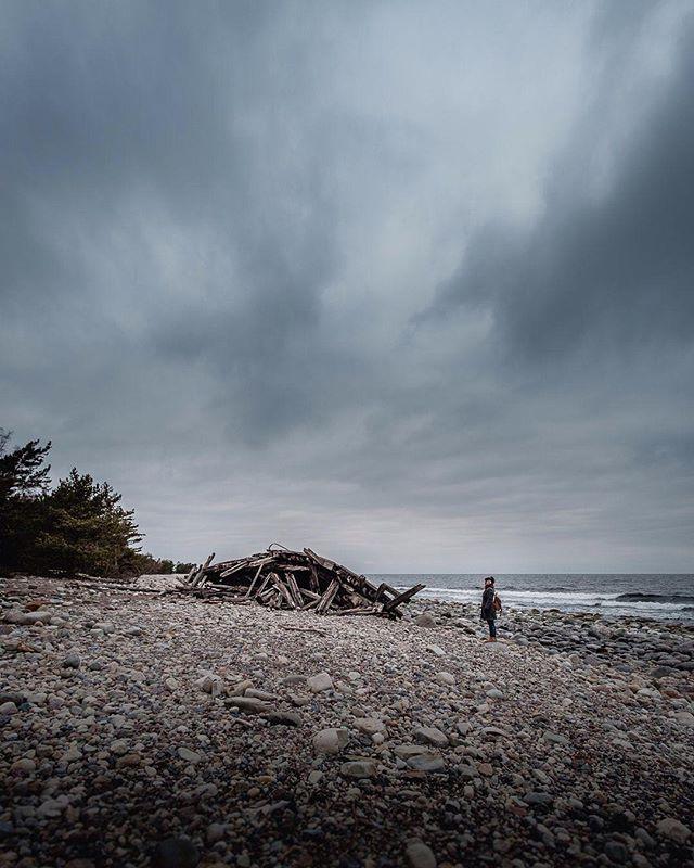 New time new place.  #weroamsweden #öland #sweden #fujifilm_xseries