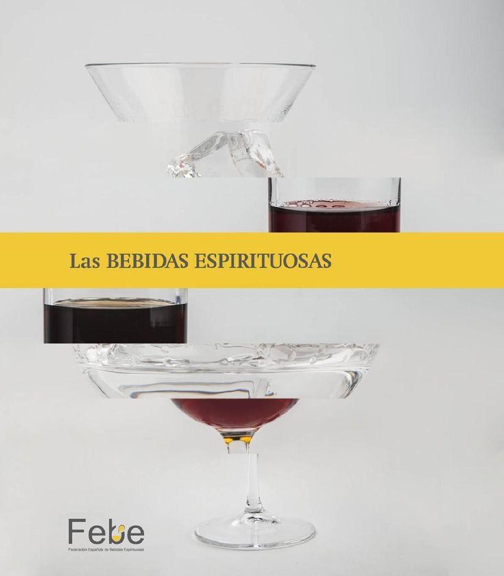 Febe. Las bebidas espirituosas