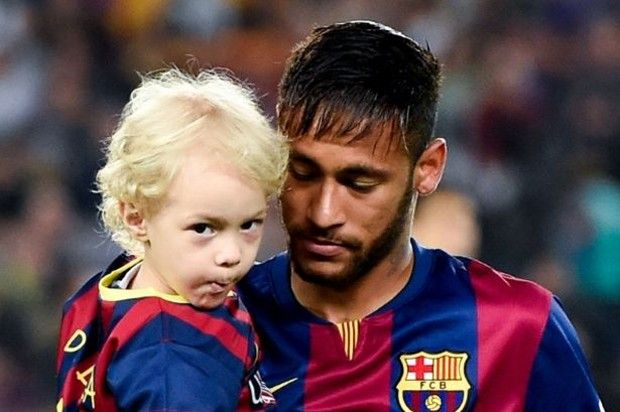 Neymar Family, Father, Mother, Sister, Son   SuccessStory