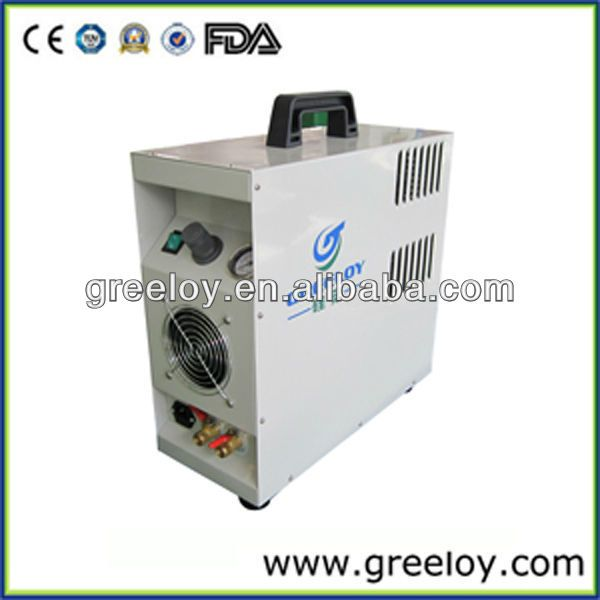Mini Air Compressor/Portable Air Compressor/Oil Free Air Compressor