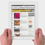 Vad är det för skillnader mellan iPad 2 och kommande iPad 3?