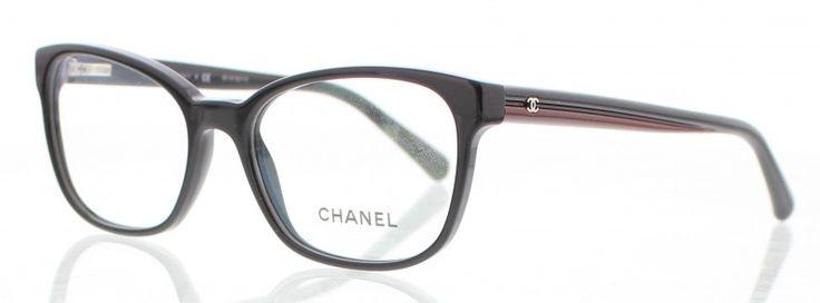 Lunette de vue CHANEL CH3313 C943 femme - prix 249€ - KelOptic