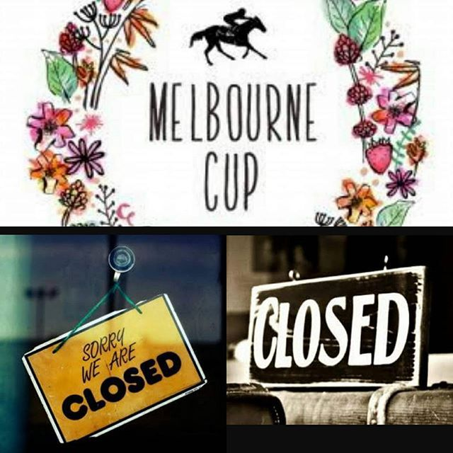 Melbourne Cup Day. Enjoy the racing or jus5 having a day off Sorry we are closed Don't worry you can book in for the rest of the week. Call, email, text or dm on here to make a booking See www.ebmyotherapy.com for details #melbournecup #races #melbournecupday #holidays #publicholiday #dayoff #rest #relaxation #chilltime #feetup #tuesdaymotivation #TuesdayThoughts #tuesday #terrifictuesday #melbourne #instamelbourne #instadaily #health #fitness #wellbeing #wellness #bayside #victoria