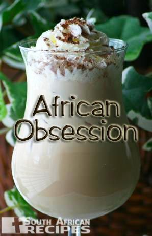 AFRICAN OBSESSION | South African Recipes