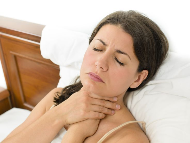 When your throat gets the telltale tickle of a sore throat coming on, you'll first want to be sure it's not a serious infection. Strep throat is usually ac