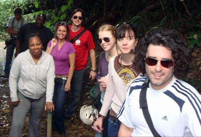 Christopher's Volunteer Report. Teaching English in Costa Rica. volunteer overseas, volunteer opportunities.