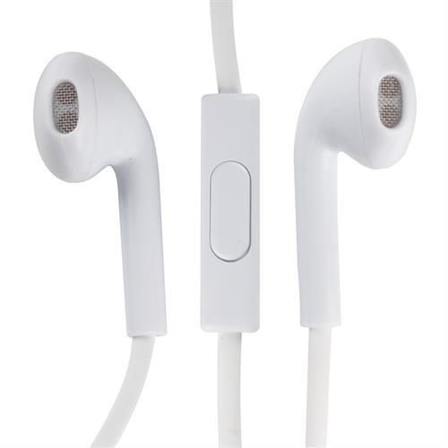 RCA HP180 Noise-Isolating Earbuds with Microphone