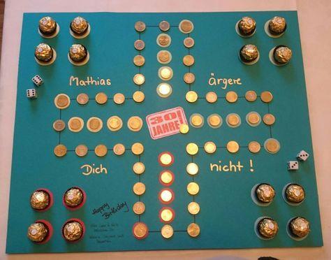 Geldgeschenk Zum 30 Geburtstag Geschenkideen Presents Gifts