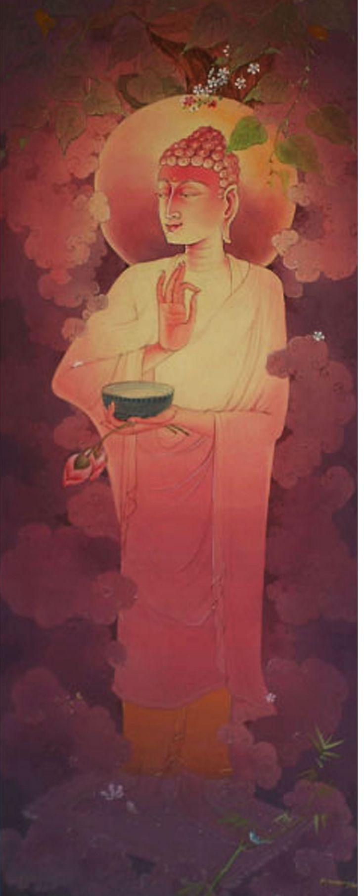 Lord Buddha 2