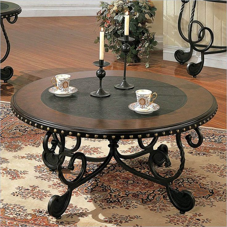 Lowest price online on all Steve Silver Company Rosemont Cherry Coffee Table - RM200C