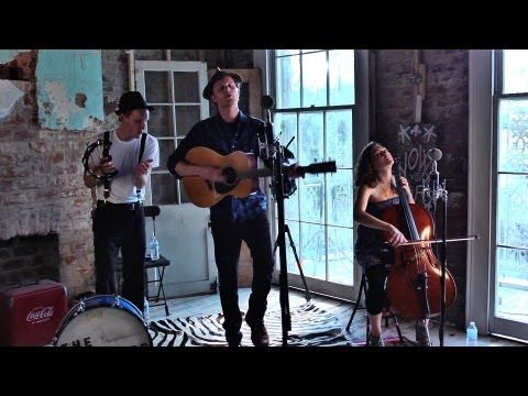The Lumineers :: Full Liveset Session (recorded live)