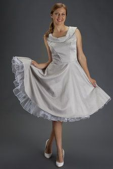 67 best images about retro dresses petticoat kleider on pinterest rockabilly retro vintage. Black Bedroom Furniture Sets. Home Design Ideas