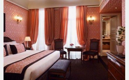 Hôtel Londra Palace - Relais & Chateaux