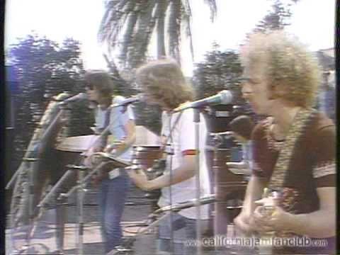 Eagles / Take It Easy / 1974 California Jam