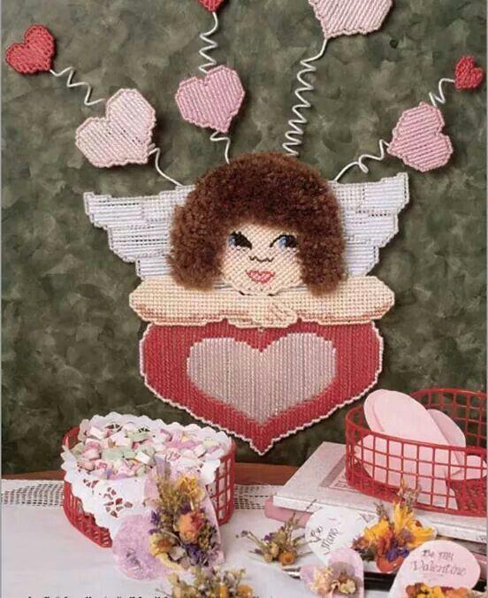 valentine cherub name
