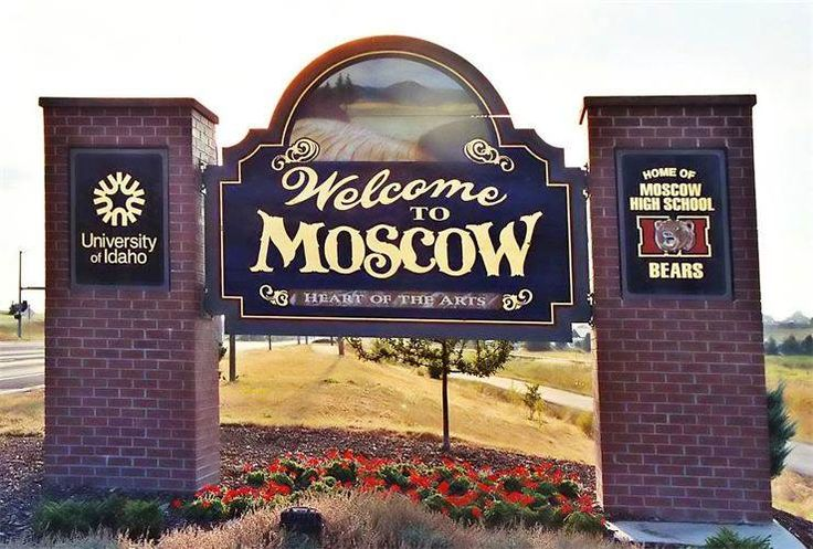 10 Things You'll Miss About Moscow, Idaho