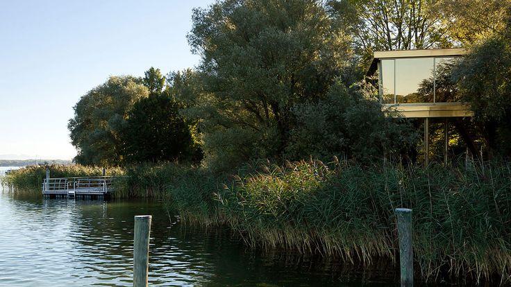 Abenteuer und Erholung am Murtensee. Hotel La Pinte, Murten - air-lux.ch
