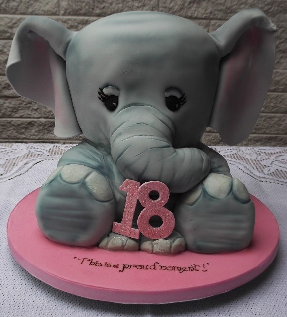 40 best Colourful Childrens Birthday Cakes images on Pinterest