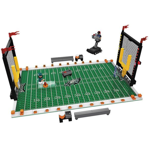 Philadelphia Eagles OYO Sports NFL Game Time Set - $89.99