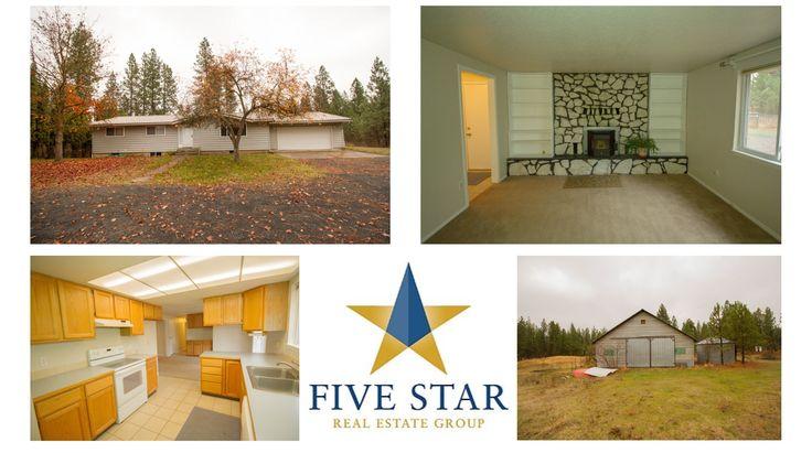 www.fivestarspokane.com #fivestarspokane #fivestarrealestate #fivestarspokanerealestate #spokanerealestate #spokanehomesforsale #homesforsale #spokanehomes