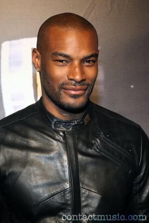 Tyson Craig Beckford (born December 19, 1970) is an American fashion model and actor, best known as a Ralph Lauren model. He was also the host of both seasons of the Bravo program Make Me a Supermodel.