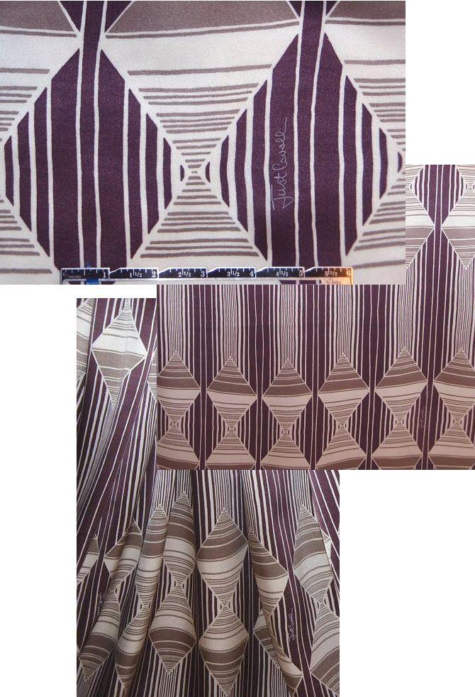 silk prints from EmmaOneSock.com