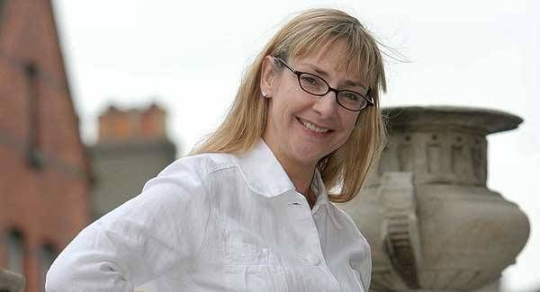 Pauline McLynn (born 11 July 1962) is an Irish actress and author. She is best known for her roles as Mrs Doyle in the Channel 4 sitcom Father Ted, Libby Croker in the Channel 4 comedy drama Shameless, and Yvonne Cotton in the BBC soap opera EastEnders. (Guest Just A Minute)
