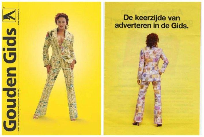 Portret Katja Schuurman Gouden Gids vs iLocal