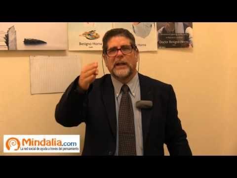 Cómo superar la depresión, la tristeza, la ansiedad y el estrés por el Dr Benigno Horna - YouTube