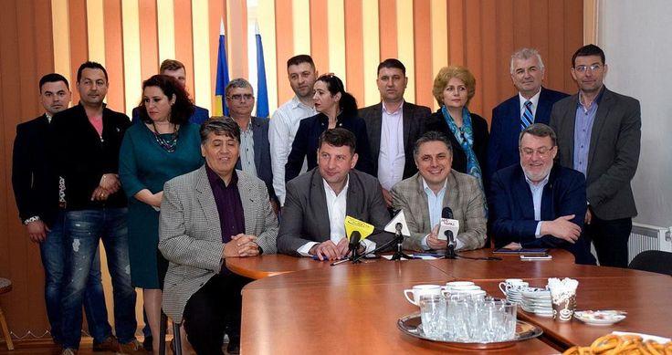 Lucian Micu este cel mai bun candidat pentru funcția de primar