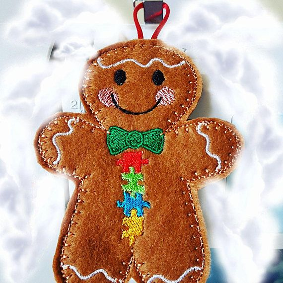 Check out this item in my Etsy shop https://www.etsy.com/uk/listing/549869093/gingerbread-man-asd-autism-autism