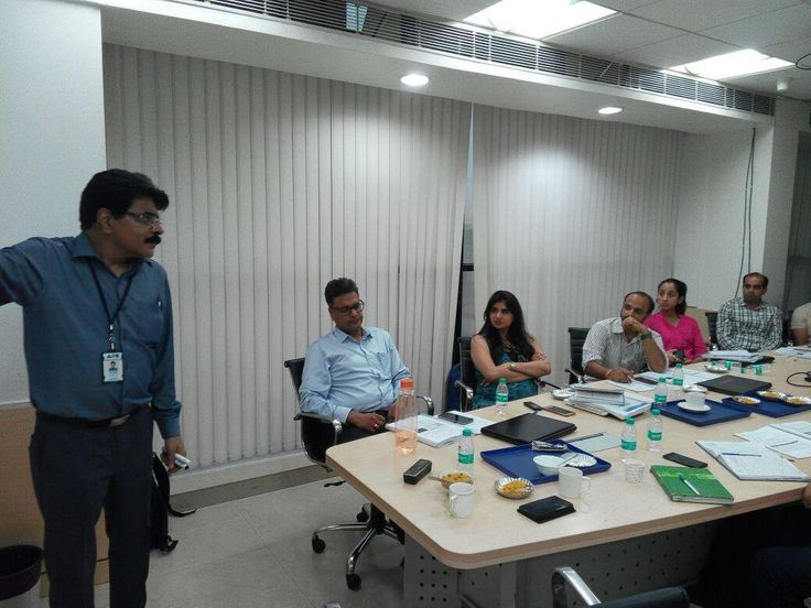 Advance innovation Group working on Lean Six Sigma assignments with one of the largest producers of best in class home appliances including television, refrigerators, washing machines and air conditioners making your life simpler.