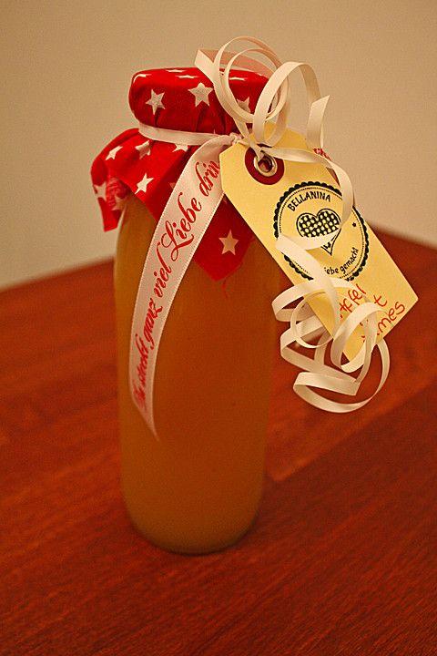 Weihnachtszauber, ein leckeres Rezept aus der Kategorie Likör. Bewertungen: 75. Durchschnitt: Ø 4,4.