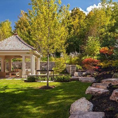 33 best RJTC images on Pinterest | Garden retaining walls, Boulder ...