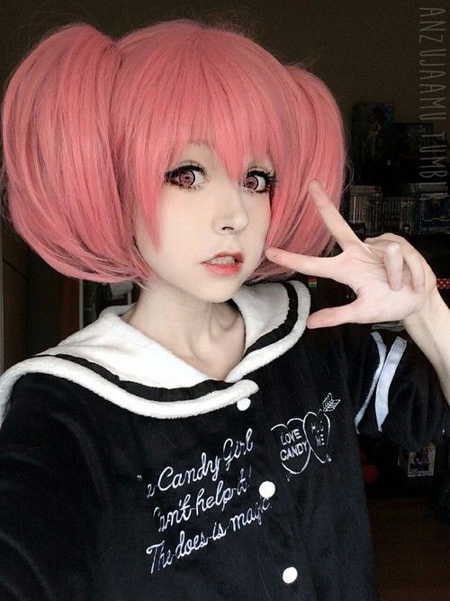 cosplay, fashion, and japanese image