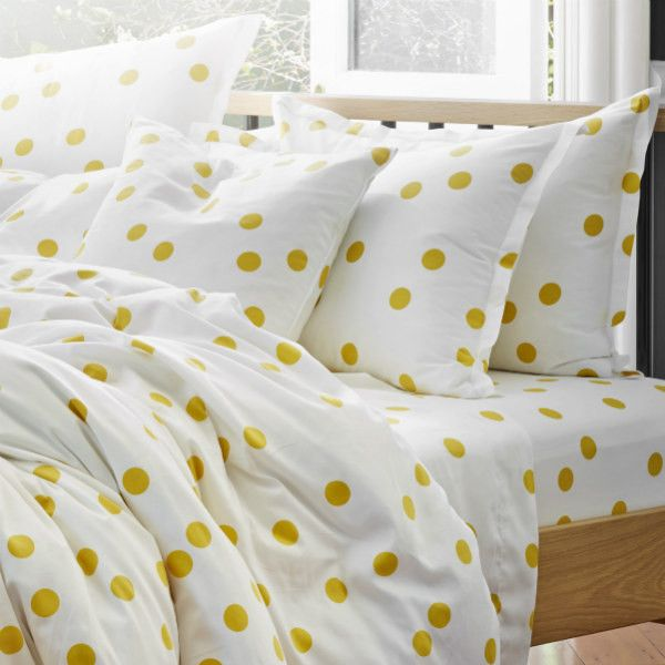 Euro Pillowcase In Lotta from Sheets on the Line