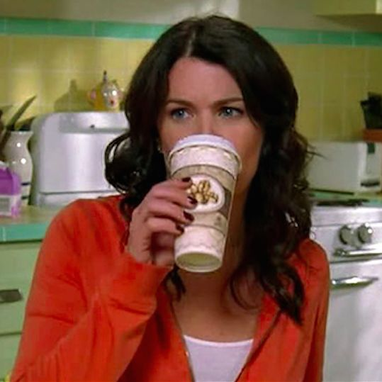 "Basically my dream bucket list: 19 Dreams Every ""Gilmore Girls"" Fan Wishes Would Come True"