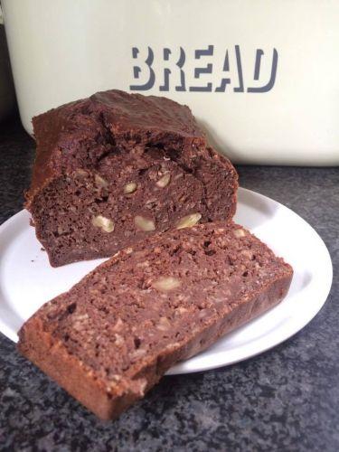 Chocoladebananenbrood