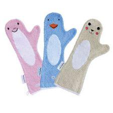 Baby Shower Glove, Invented4Kids | BabyStuf.nl