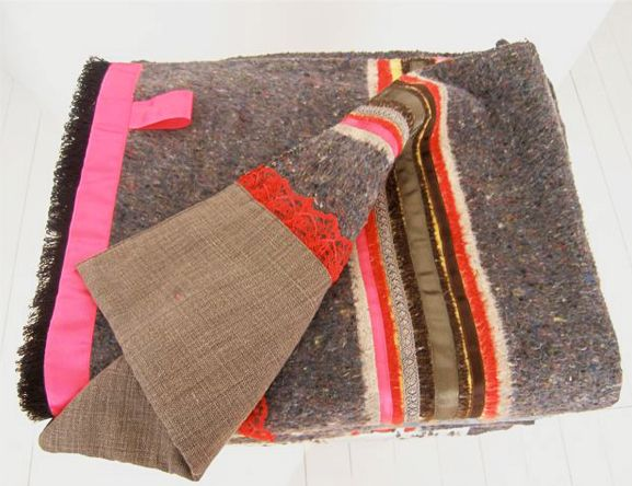 Blankets by Ladak