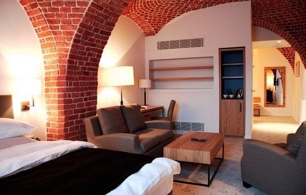 The Granary Hotel - Wrocław, #hotel, #poland, #design, #hoteldesign, #best, #Granary #Hotel #Wrocław