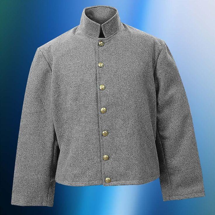 17 Best images about Civil War Uniforms on Pinterest ...