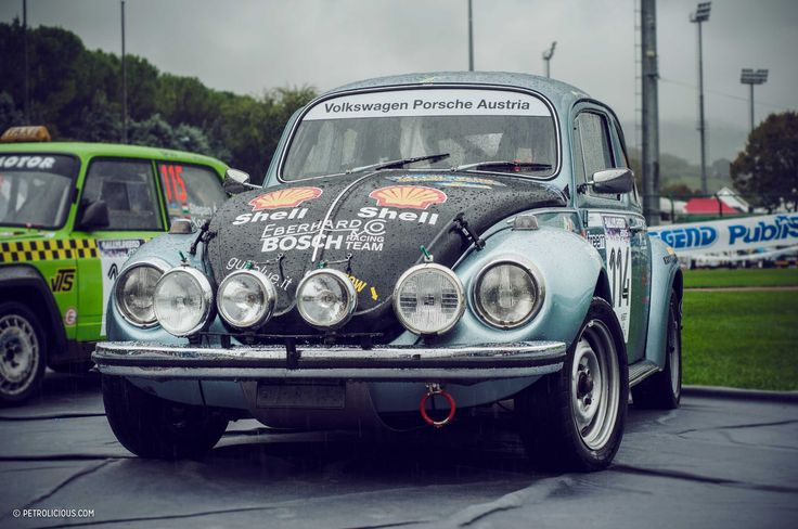 Rally Legend In San Marino Is Box Flare Heaven   Petrolicious