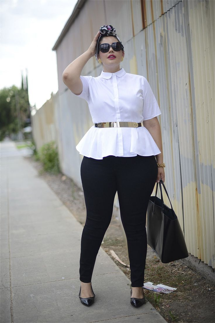 Plus size clothing segment is a fast growing and fast moving clothing segment that has been a witness to a huge surge in growth over the last several years.