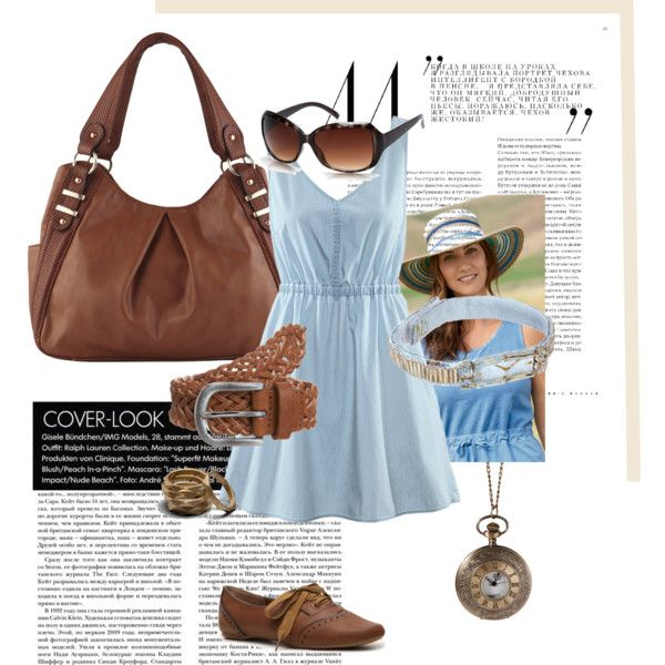 """""""girly summer"""" by oswin-pond on Polyvore"""