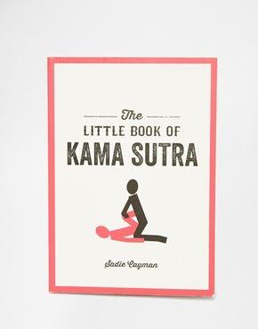 Little Book Kama Sutra dp X