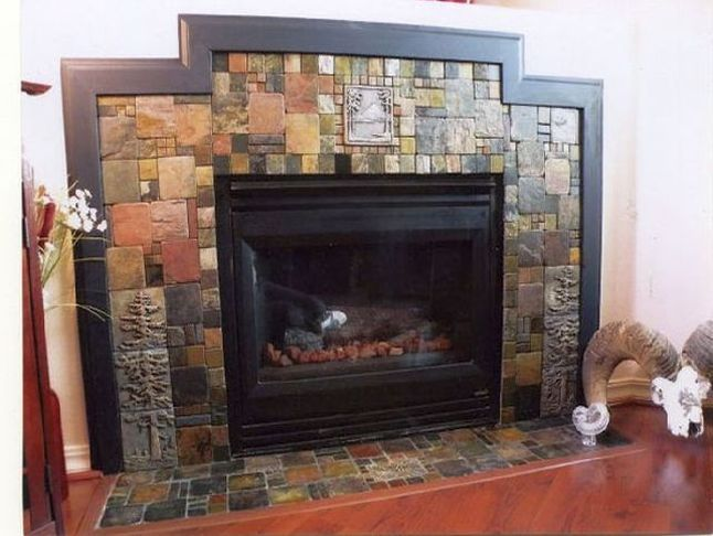 Best 31 fireplace ideas images on Pinterest Other Fireplace