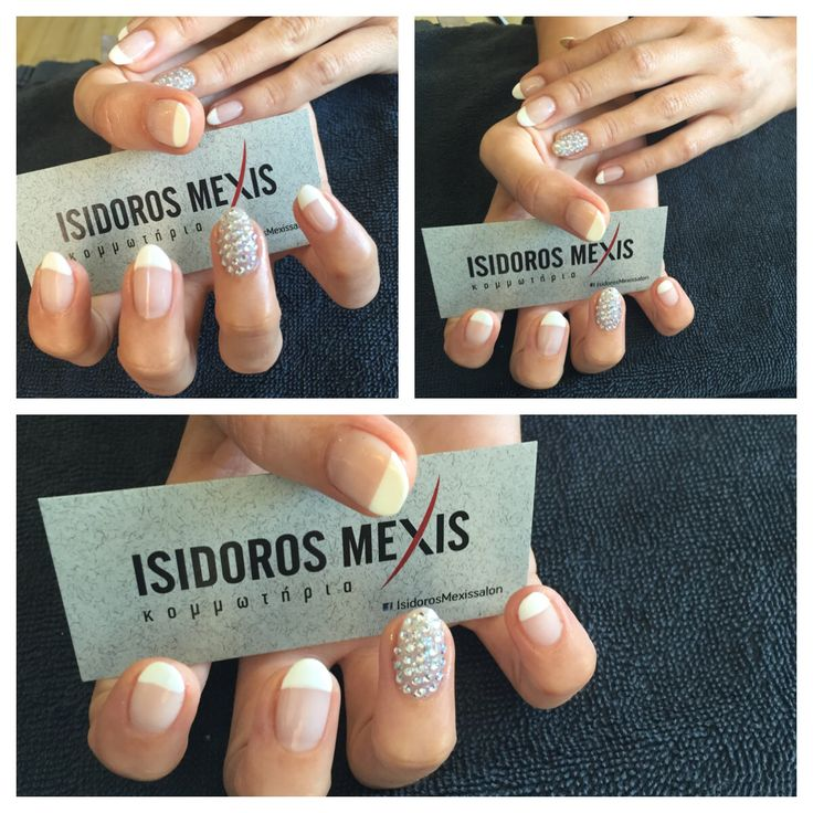Nail by Isidoros Mexis team